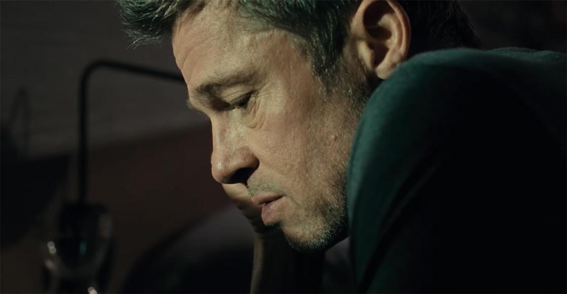 Checa el primer tráiler de 'Ad Astra', la película de ciencia ficción de Brad Pitt