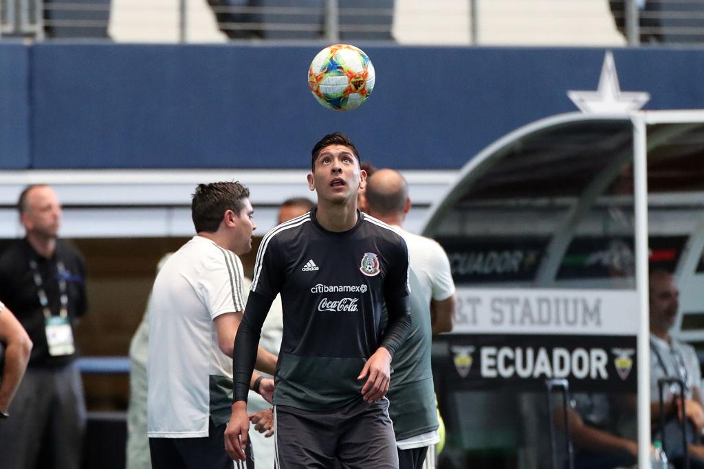 Se reactiva la operación: Ajax iría sí o sí por Edson Álvarez al terminar la Copa Oro