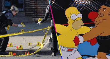 Alcalde propone rings de boxeo para bajarle a las balaceras