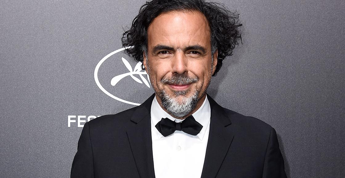 Alejandro González Iñárritu recibe el grado de Doctor honoris causa de la UNAM