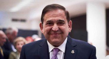 Alonso Ancira, dueño de AHMSA, va de nuevo por desbloqueo de cuentas