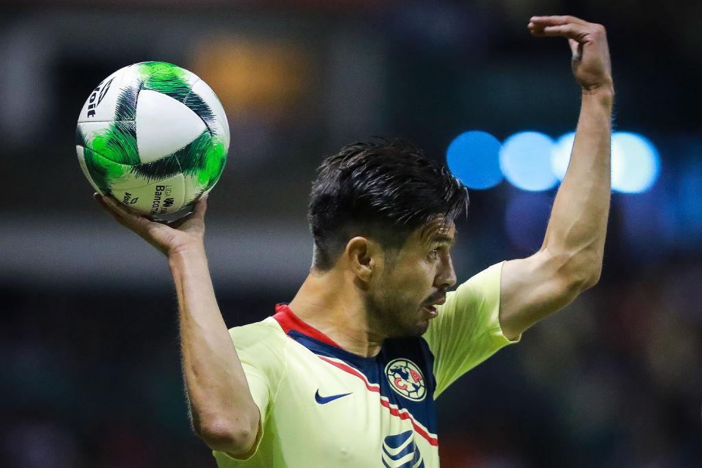 ¿Por qué el América ayudará a Chivas con el salario de Oribe Peralta?