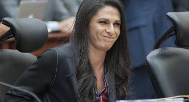 Bajo rendimiento, el motivo de Ana Guevara para reducir y quitar becas a los deportistas