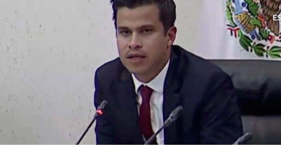 Insiste AMLO en Carrizales, lo propone como consejero en Pemex