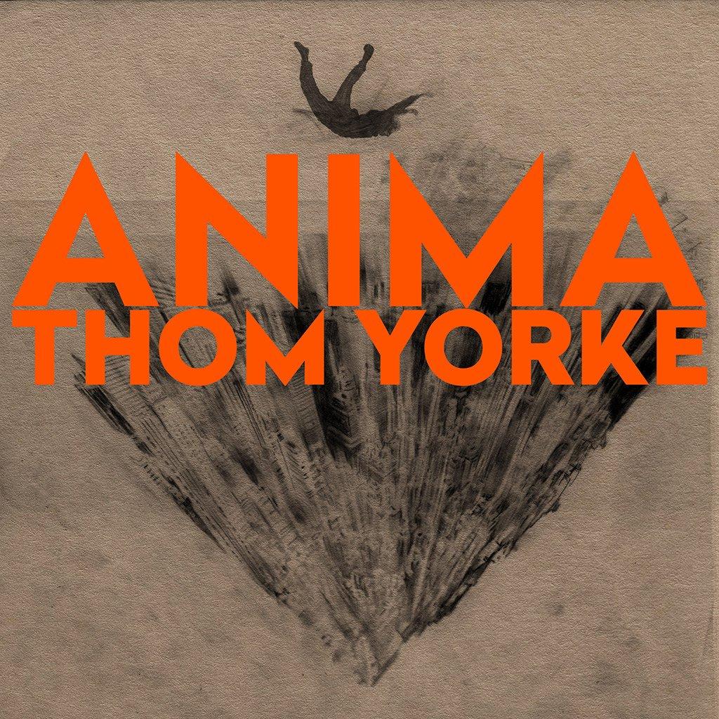 'ANIMA': la carta confusa, bélica y desoladora de Thom Yorke