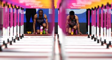 Un nuevo escándalo de abuso sexual sacude ahora al atletismo de Estados Unidos