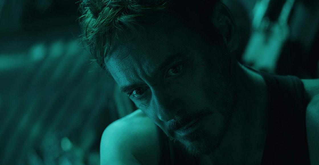 Ahí vamos de nuevo: 'Avengers: Endgame' se relanzará en los cines, ahora con escenas inéditas