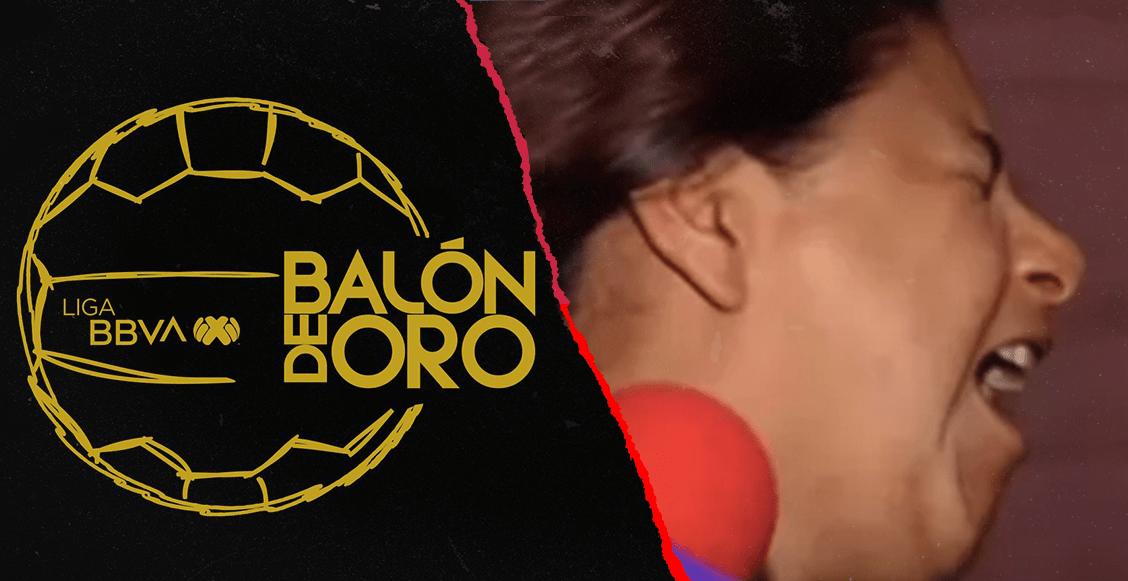 Ya están listos los 14 nominados al Balón de Oro... pero de la Liga MX