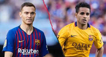 Los dos jugadores del Barcelona que dejarán el club a partir de este lunes