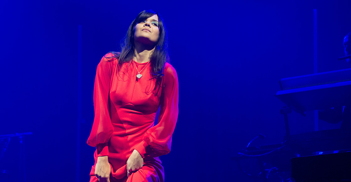 Bat for Lashes está de regreso con 'Kids in the Dark' de su nuevo disco