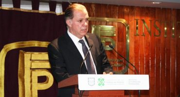 Renuncia el jefe de la Policía de Investigación en la CDMX