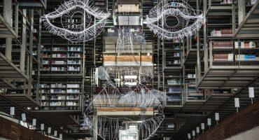 Trabajadores de la Secretaría de Cultura levantan paro en la Biblioteca Vasconcelos 