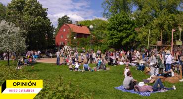 #Geekonomía: Bienestar, economías escandinavas e impuestos