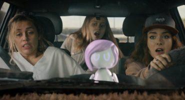 ¡Pus sí! La 5ta temporada de 'Black Mirror' es la peor calificada en Rotten Tomatoes