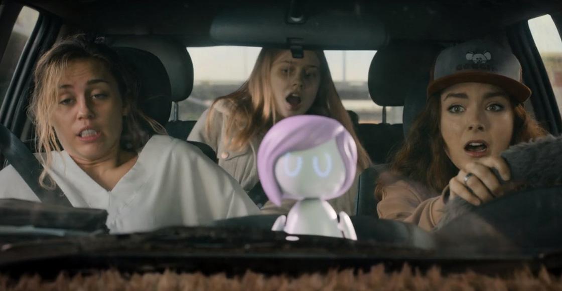 ¡Pus sí! La 5ta temporada de 'Black Mirror' es la peor en Rotten Tomatoes