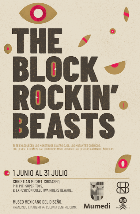 Block Rockin Beasts