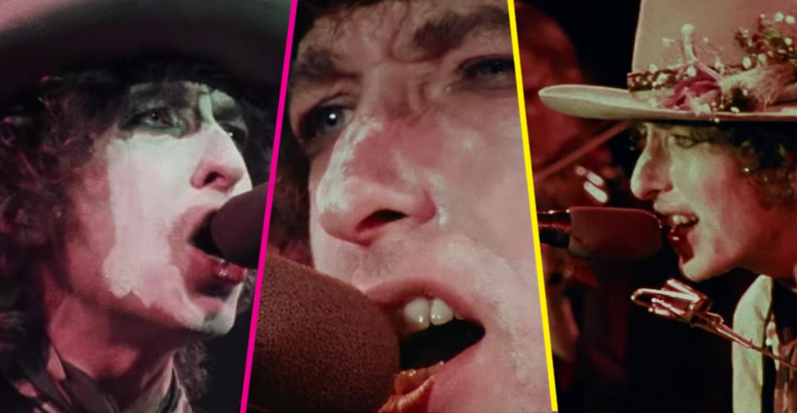 Checa el primer tráiler de 'Rolling Thunder Revue', el documental de Bob Dylan hecho por Martin Scorsese