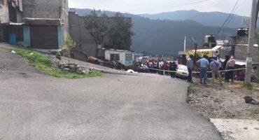 Una pareja fue baleada en Bosques del Pedregal; hay un bebé herido