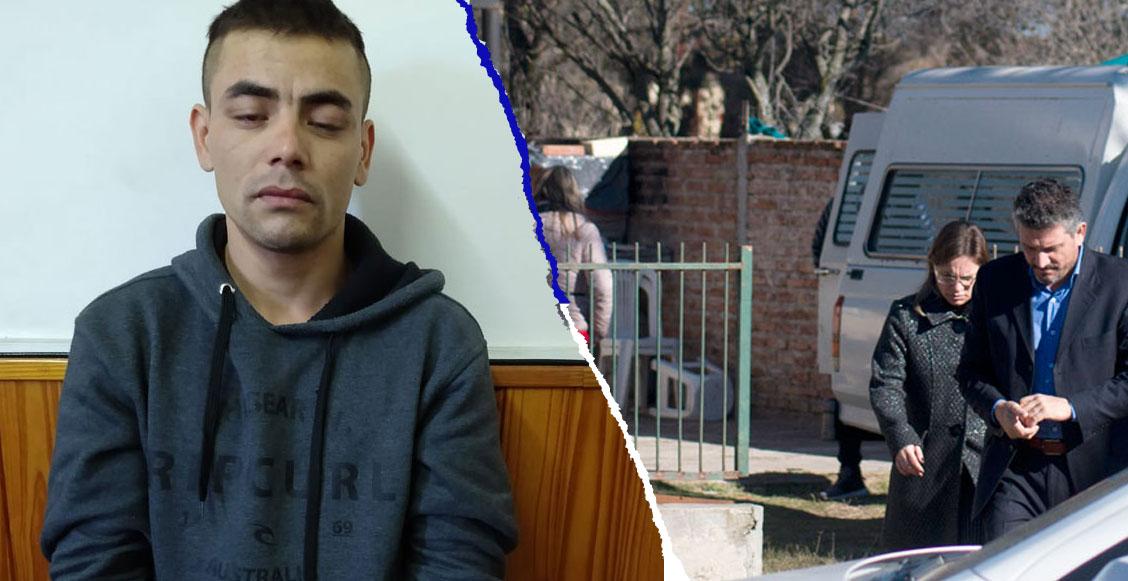 Boxeador asesinó a su esposa, le contó a un familiar y este avisó a la policía para detenerlo