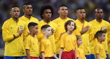 Brasil ya eligió al sustituto de Neymar para la Copa América