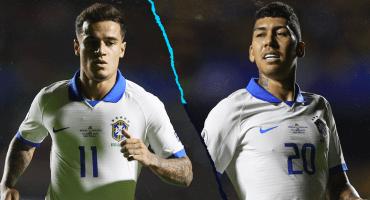 Así luce el uniforme blanco del Maracanazo de Brasil en la Copa América