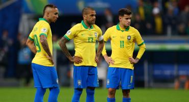 La dramática tanda de penales con la que Brasil calificó a Semifinales ante Paraguay