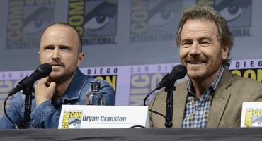 Bryan Cranston y Aaron Paul abren la posibilidad de una reunión de 'Breaking Bad'
