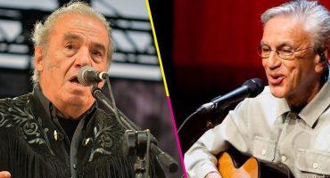 Óscar Chávez y Caetano Veloso participarán en concierto masivo en Islas de CU
