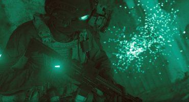 Reboot de Call of Duty: Modern Warfare