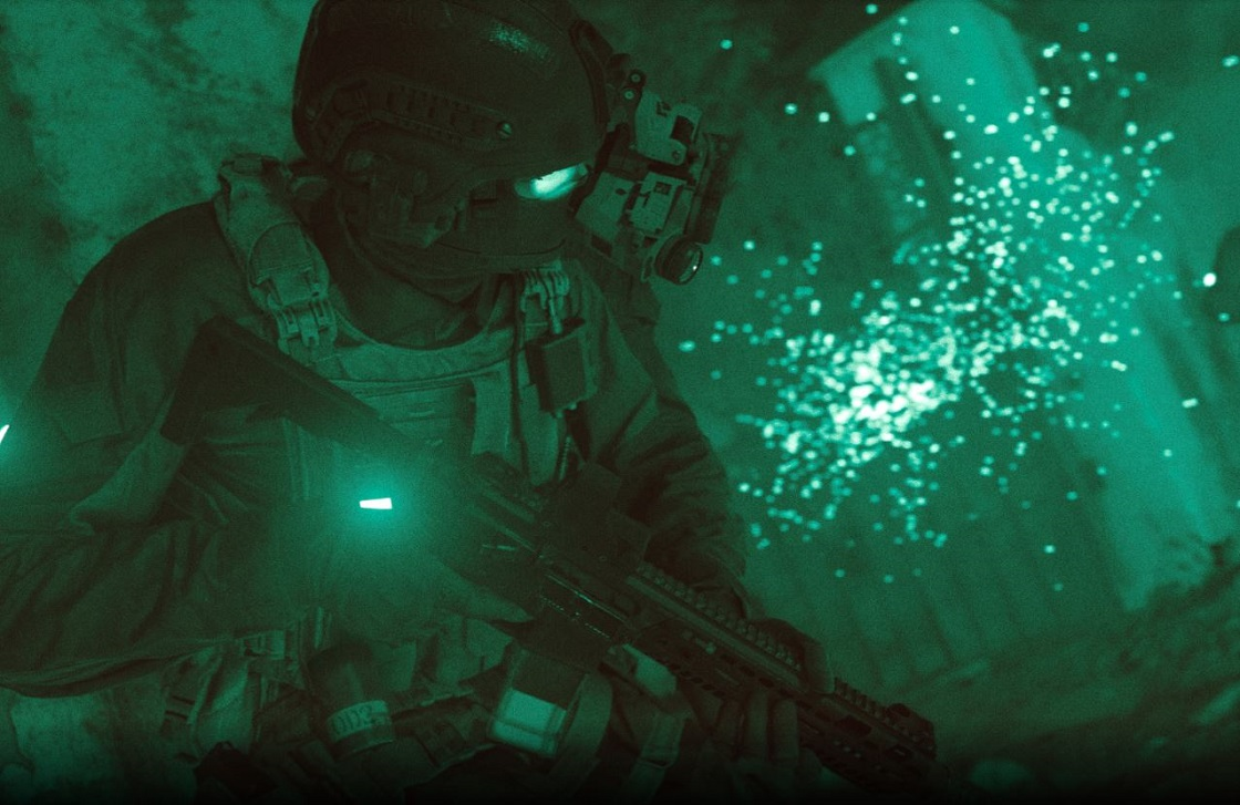 Reboot de Call of Duty: Modern Warfare
