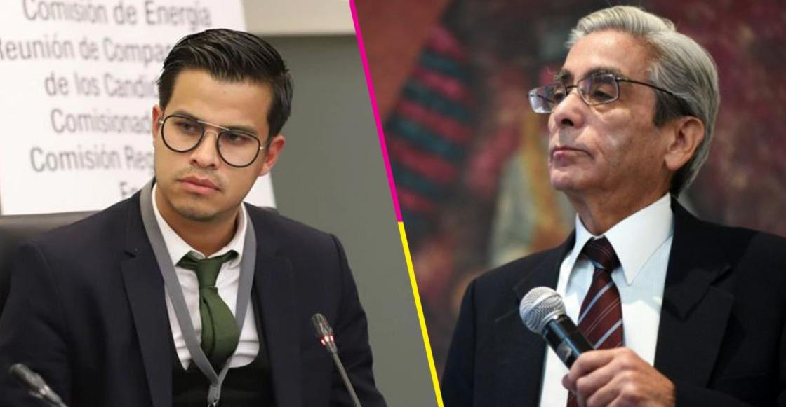 ¡Que no! Senado rechaza por tercera y cuarta vez a dos candidatos de AMLO