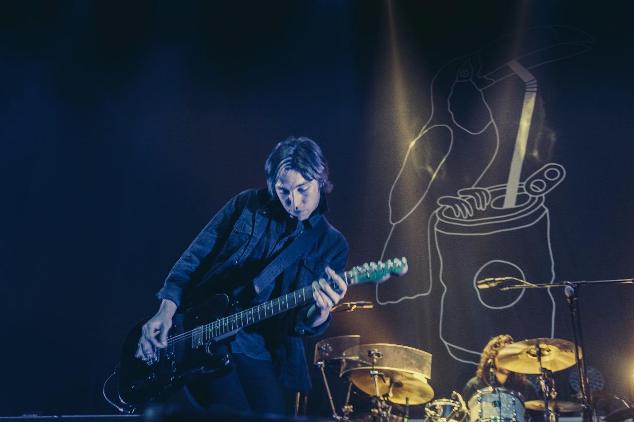 Fotos del concierto de Catfish and the bottlemen