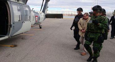 ¡Tsss! En 2016 el Chapo estaba planeando su tercera fuga: Renato Sales