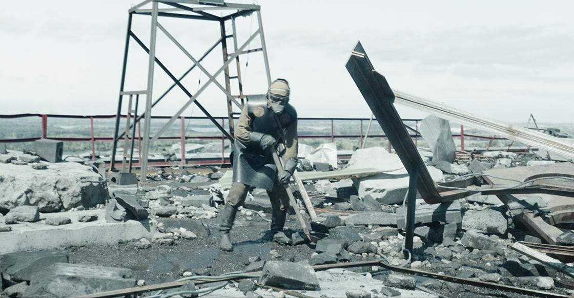 ¿Quieres más de 'Chernobyl'? El guión está disponible en PDF para descarga