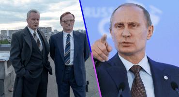 ¿Guerra Fría? En respuesta a HBO, Rusia está planeando hacer su propia versión de 'Chernobyl'