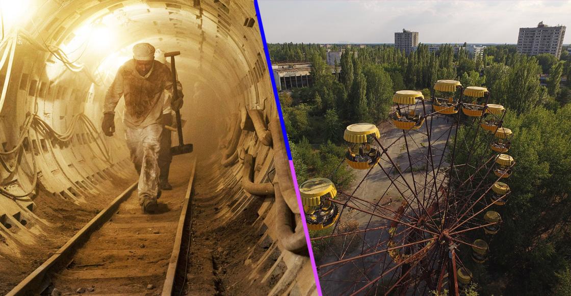 'Chernobyl' de HBO promovió el turismo en la zona ucraniana desde su estreno