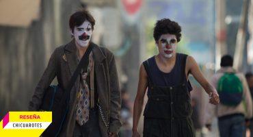 'CHICUAROTES' de Gael García Bernal: Cuando la violencia se hereda y normaliza