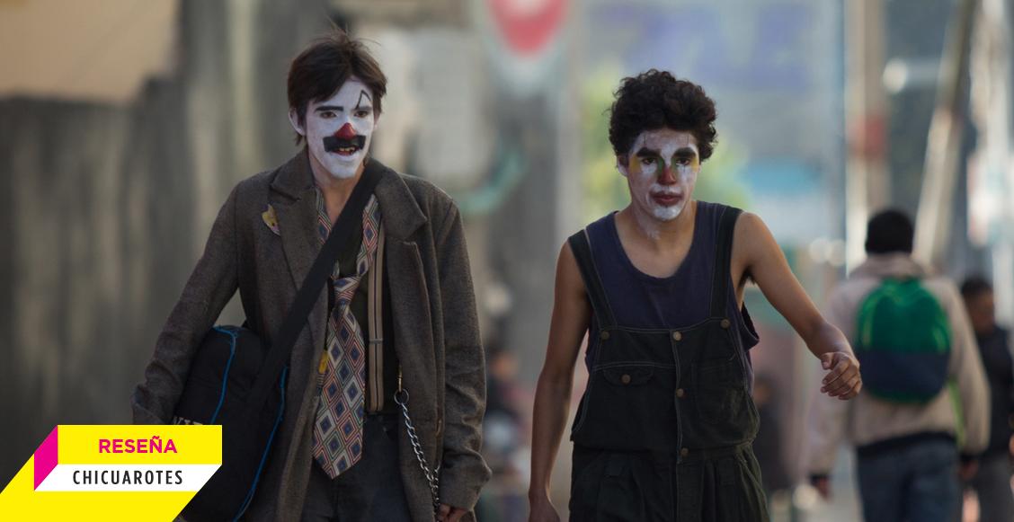 'CHICUAROTES' de Gael García Bernal: Cuando la violencia y desgracia se heredan