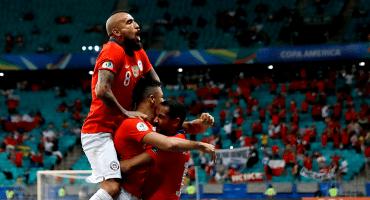 Chile clasifica a Cuartos de Final con triunfo sobre Ecuador y golazo de Alexis Sánchez