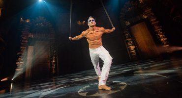 Conoce la historia del talentoso artista yucateco que pertenece al Cirque du Soleil