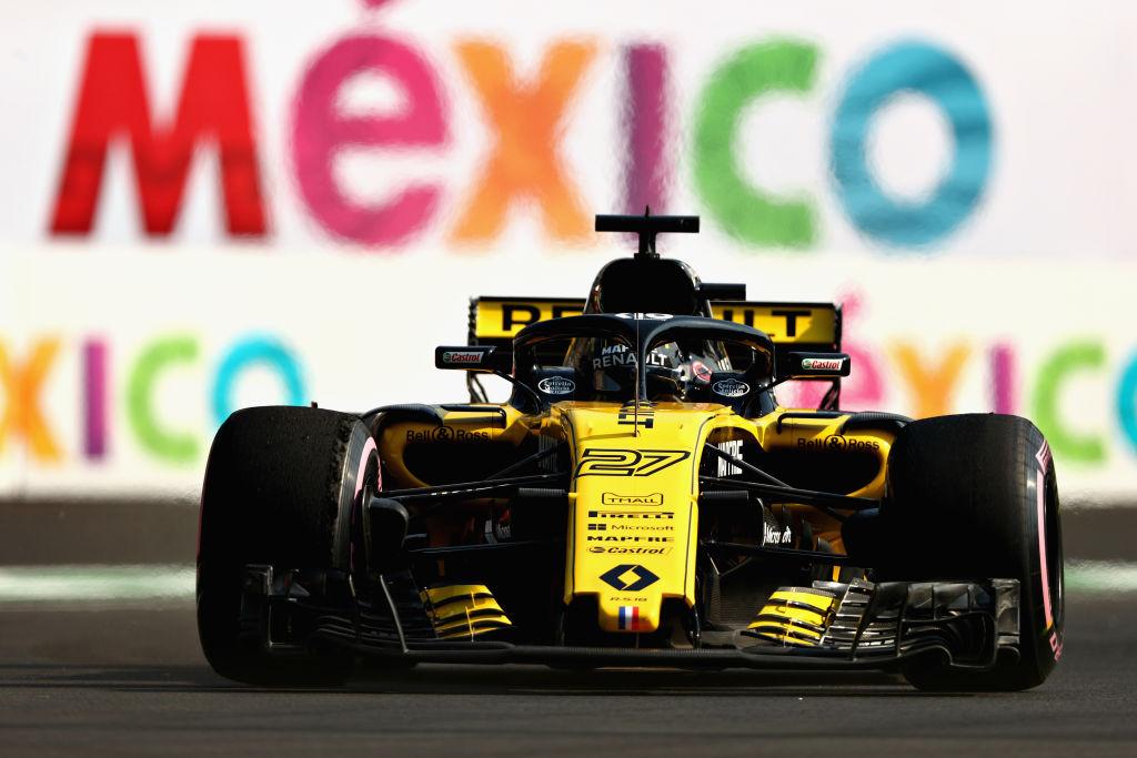 ¡La Fórmula 1 se mantendrá en la CDMX... o ese es el plan de Claudia Sheinbaum
