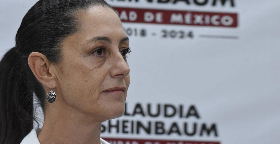 Hijos de pareja acusada de feminicidio de Fátima son vulnerables, se les apoyará: Sheinbaum
