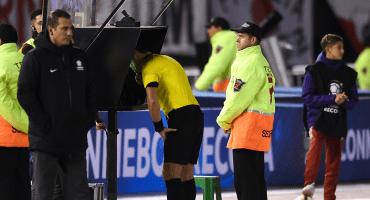 El motivo por el que los árbitros de la Copa Oro no usarán el VAR