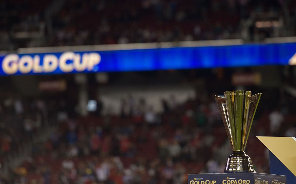 Las 5 mayores goleadas que han habido en la Copa Oro