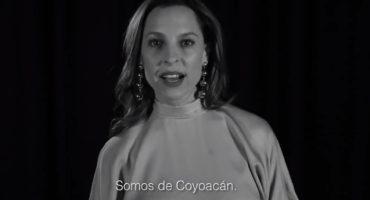 Artistas piden a Sheinbaum declarar centro de Coyoacán como Patrimonio Cultural de la CDMX