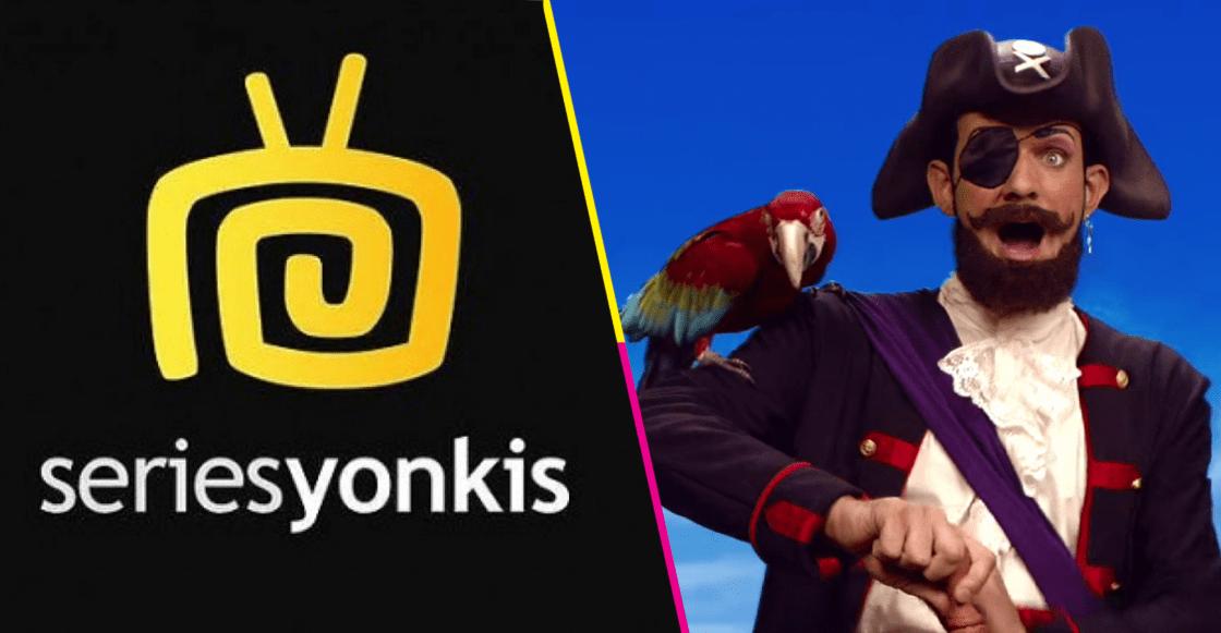 Creadores de Seriesyonkis son declarados inocentes del delito de piratería