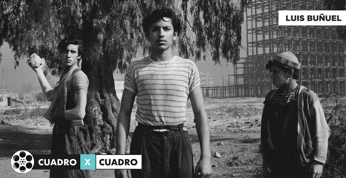 CuadroXCuadro: 'Los olvidados', la tragedia de México desde los ojos de Buñuel