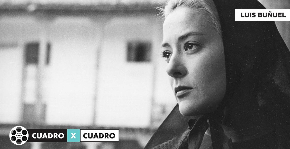 CuadroXCuadro: 'Viridiana', Franco y el regreso de Buñuel a España