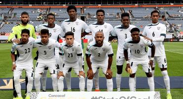 ¡De los 22, sólo quedan 18! Cuatro jugadores cubanos han desertado durante la Copa Oro