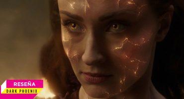 'Dark Phoenix', el gran y oscuro cierre de una franquicia que no ha podido evolucionar